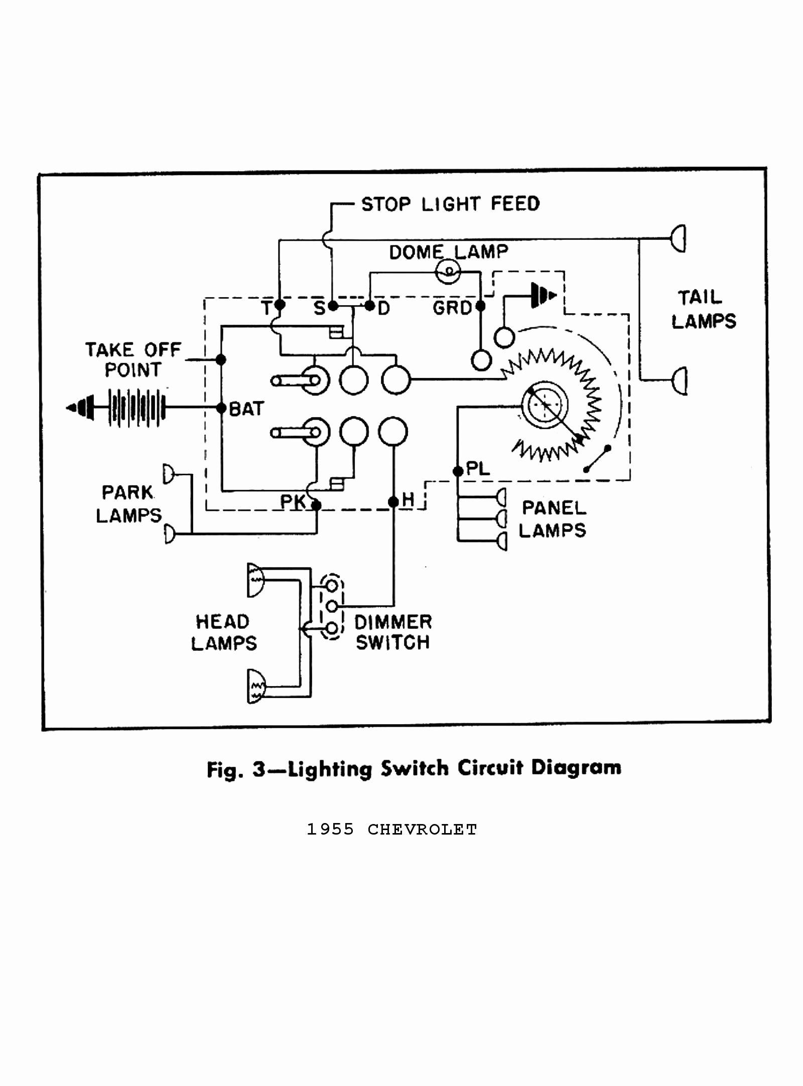 56 Chevy Wiring | Wiring Diagram - Sbc Starter Wiring Diagram