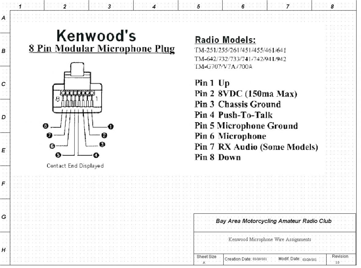 6 Pin Ignition Switch Wiring Diagram | Wiring Diagram - 6 Pin Switch Wiring Diagram
