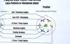 6 Way Trailer Wiring Diagram