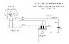 6 Volt Positive Ground Wiring Diagram Fuel Tank | Wiring Diagram – 6 Volt Positive Ground Wiring Diagram