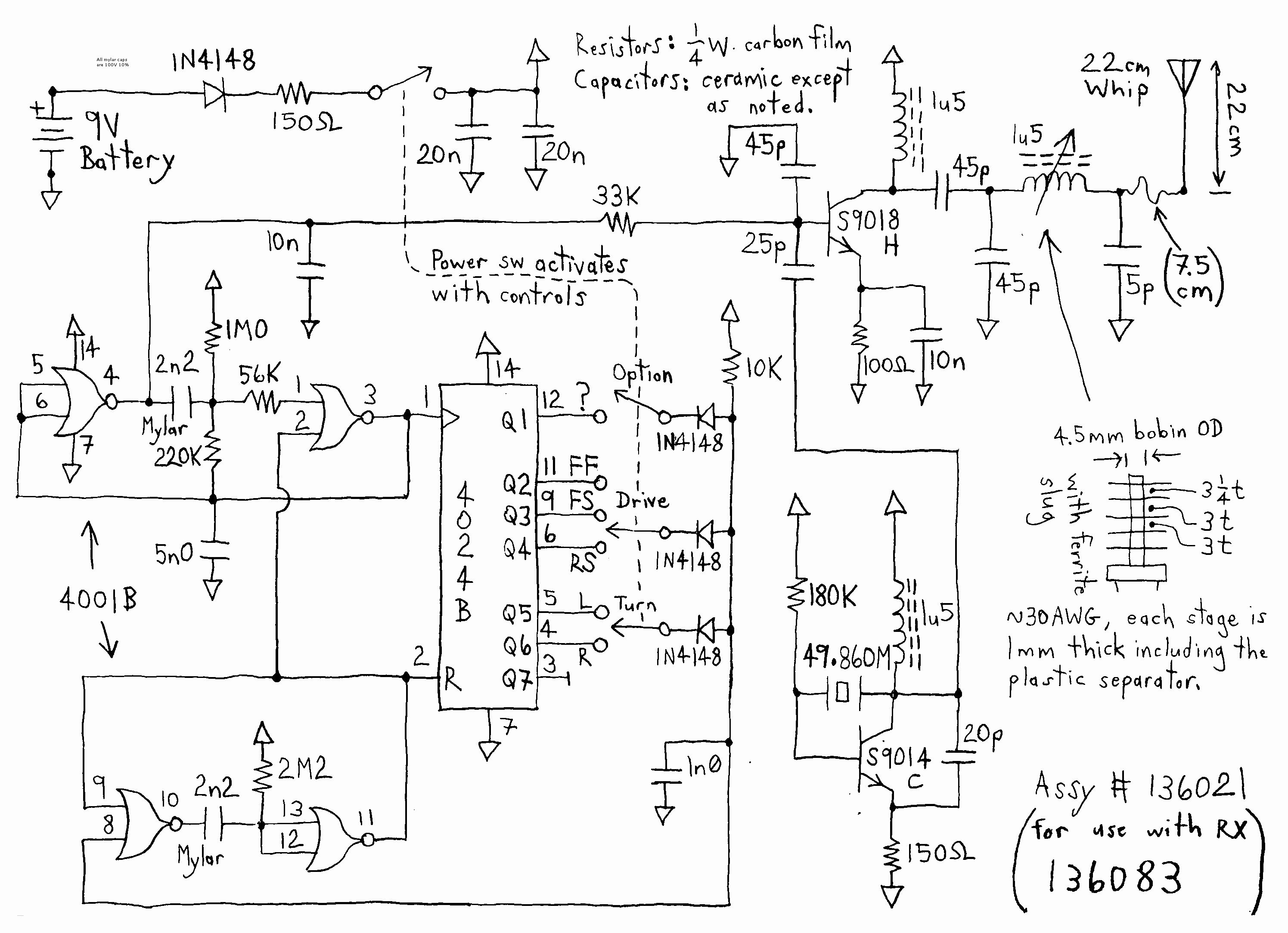 60 Beautiful Prime Line 4 Pole Solenoid Wiring Diagram Pics | Wsmce - 4 Pole Solenoid Wiring Diagram