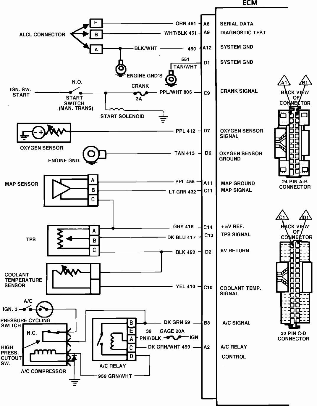 60 Lovely 2004 Chevy Silverado Radio Wiring Diagram Graphics | Wsmce - 2004 Chevy Cavalier Stereo Wiring Diagram