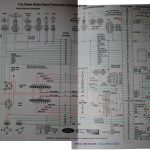 7.3L Wiring Schematic Printable, Very Handy.   Diesel Forum   7.3 Powerstroke Wiring Diagram