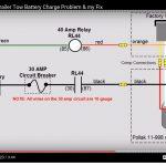 7 Pin To 4 Pin Trailer Wiring Diagram   Manual E Books   7 Pin To 4 Pin Trailer Wiring Diagram