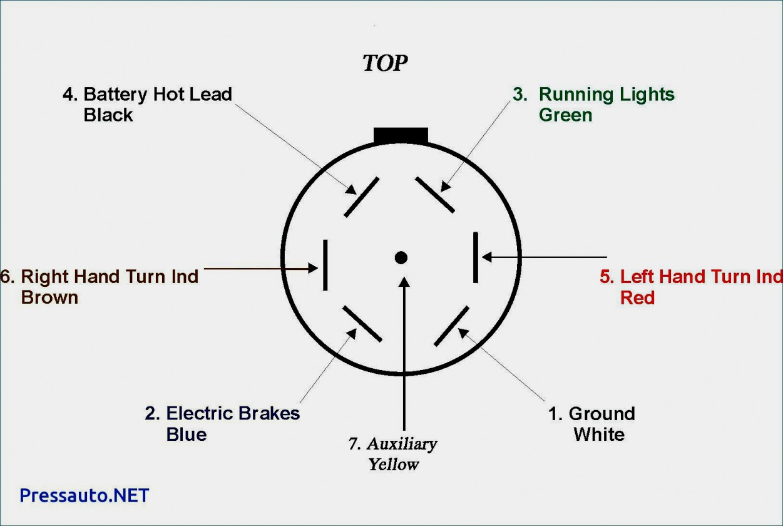 7 Pin To 4 Pin Wiring Diagram   Manual E-Books - 6 Wire Trailer Wiring Diagram