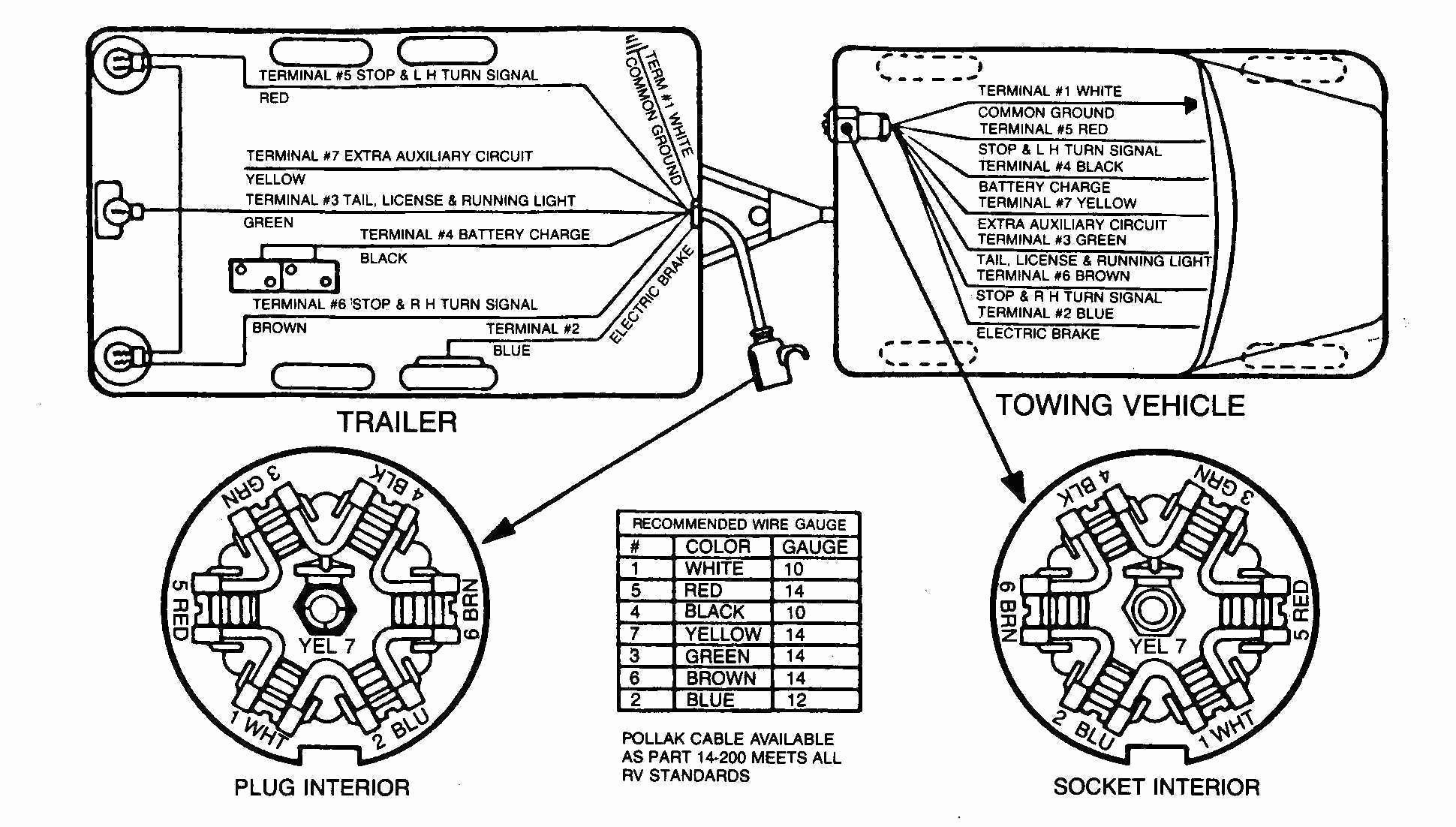 6 Way Trailer Wiring Diagram from annawiringdiagram.com