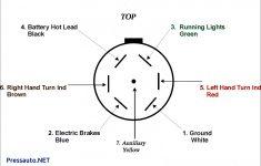 Trailer Light Wiring Diagram 7 Way