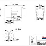 7 Prong Trailer Wiring Diagram Download | Wiring Diagram Sample   7 Prong Trailer Wiring Diagram