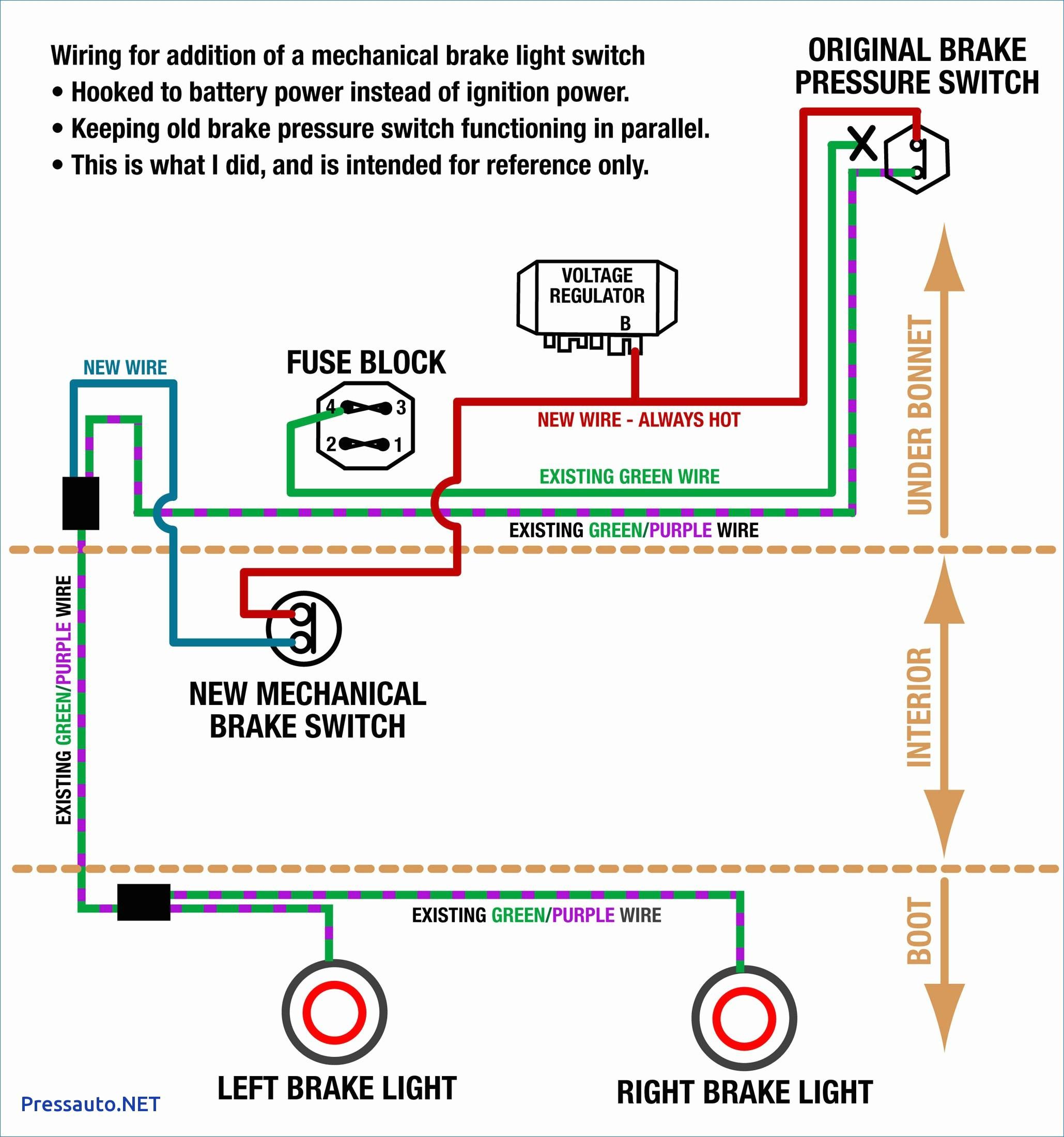 7 Wire Trailer Plug Diagram Unique Awesome Semi Wiring Ripping - 4 Way Trailer Plug Wiring Diagram