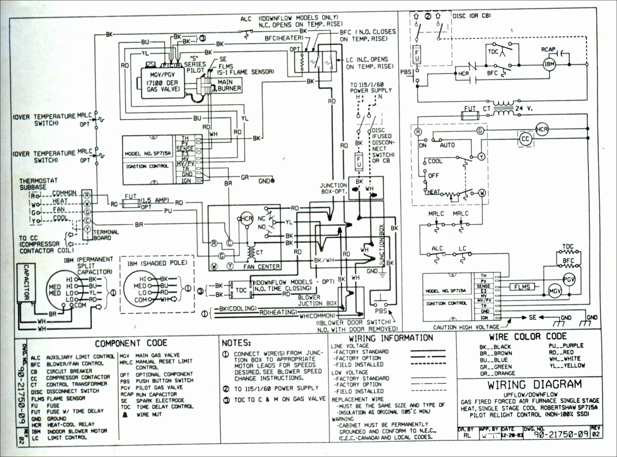 70 1761 Wiring Diagram | Best Wiring Library - Electric Heat Strip Wiring Diagram