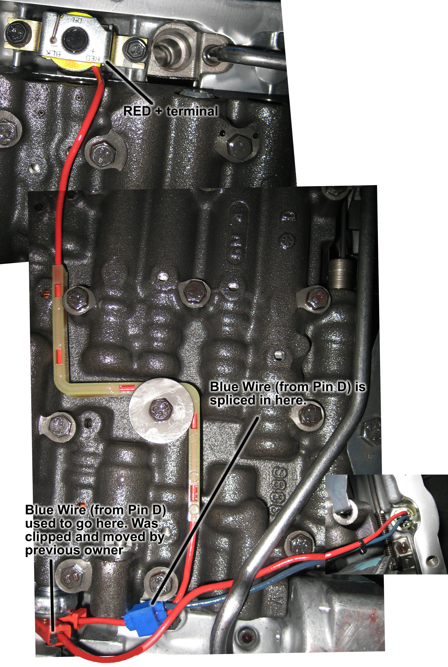 700R4 Tcc/lockup Wiring - The Bangshift Forums - 700R4 Lockup Wiring Diagram