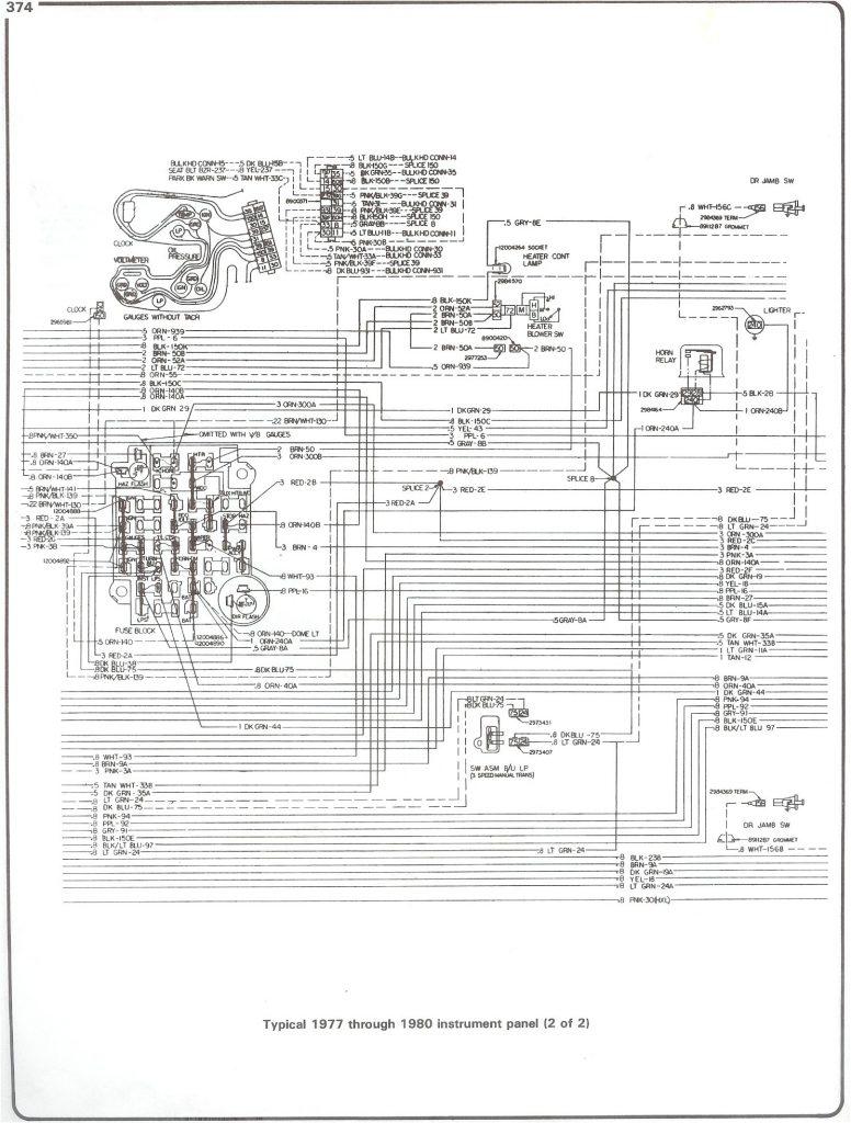 78 Gmc Wiring Diagram - Wiring Diagram Data Oreo