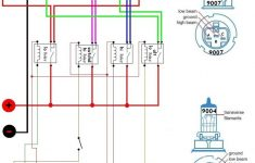 99 Dodge Ram Headlight Wiring Diagram