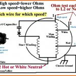 Ac Fan Wiring | Wiring Diagram   Genteq Motor Wiring Diagram