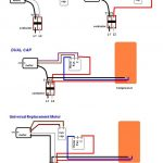 Ac Motor Capacitor Wiring   Wiring Diagram Data   Capacitor Wiring Diagram