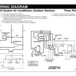 Ac Wire Diagram | Wiring Diagram   Air Conditioner Wiring Diagram Pdf