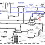 Ac Wiring Diagram Central Air Conditioner On Split Brilliant Hvac   Central Air Conditioner Wiring Diagram