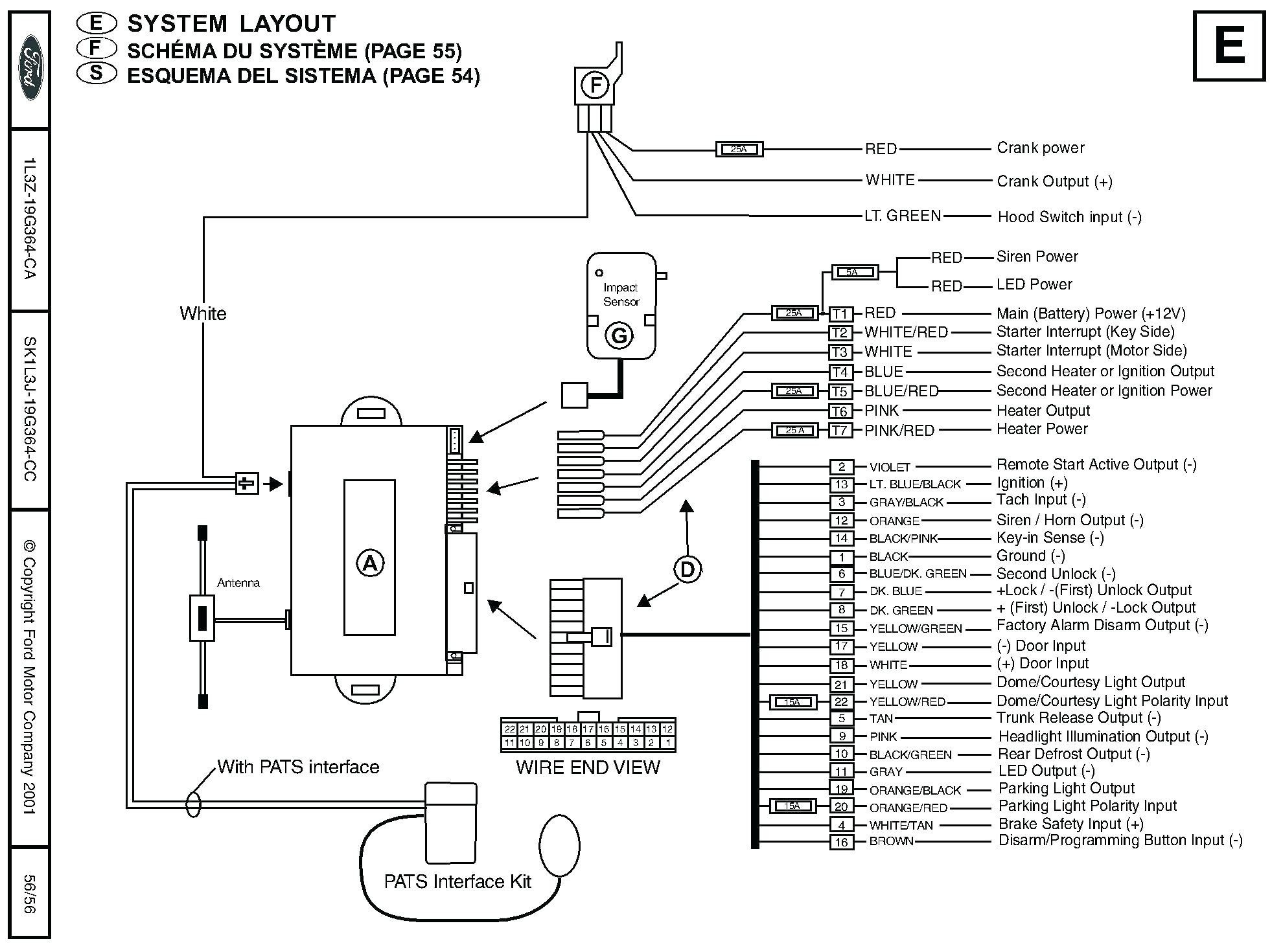 Honeywell Vista 20P Wiring Diagram from annawiringdiagram.com
