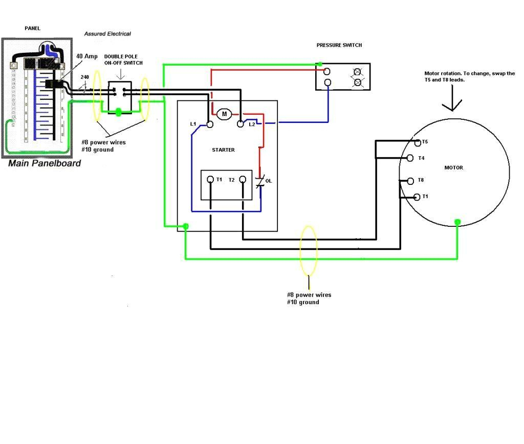 Diagram  Dual Airpressor Wiring Diagram Full Version Hd