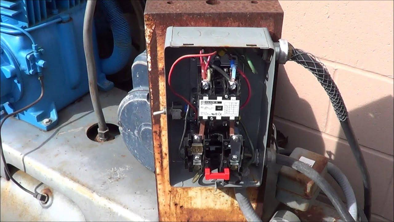 Air Compressor 240V Single Phase Wiring Diagram   Wiring Diagram - Air Compressor Wiring Diagram 230V 1 Phase