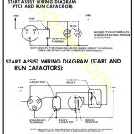 Air Conditioner Compressor Wiring : General Spud Cannon Related   Air Conditioner Wiring Diagram Capacitor