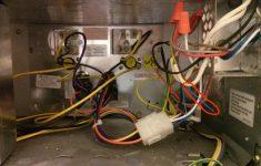 Air Handler Fan Relay Wiring Diagram