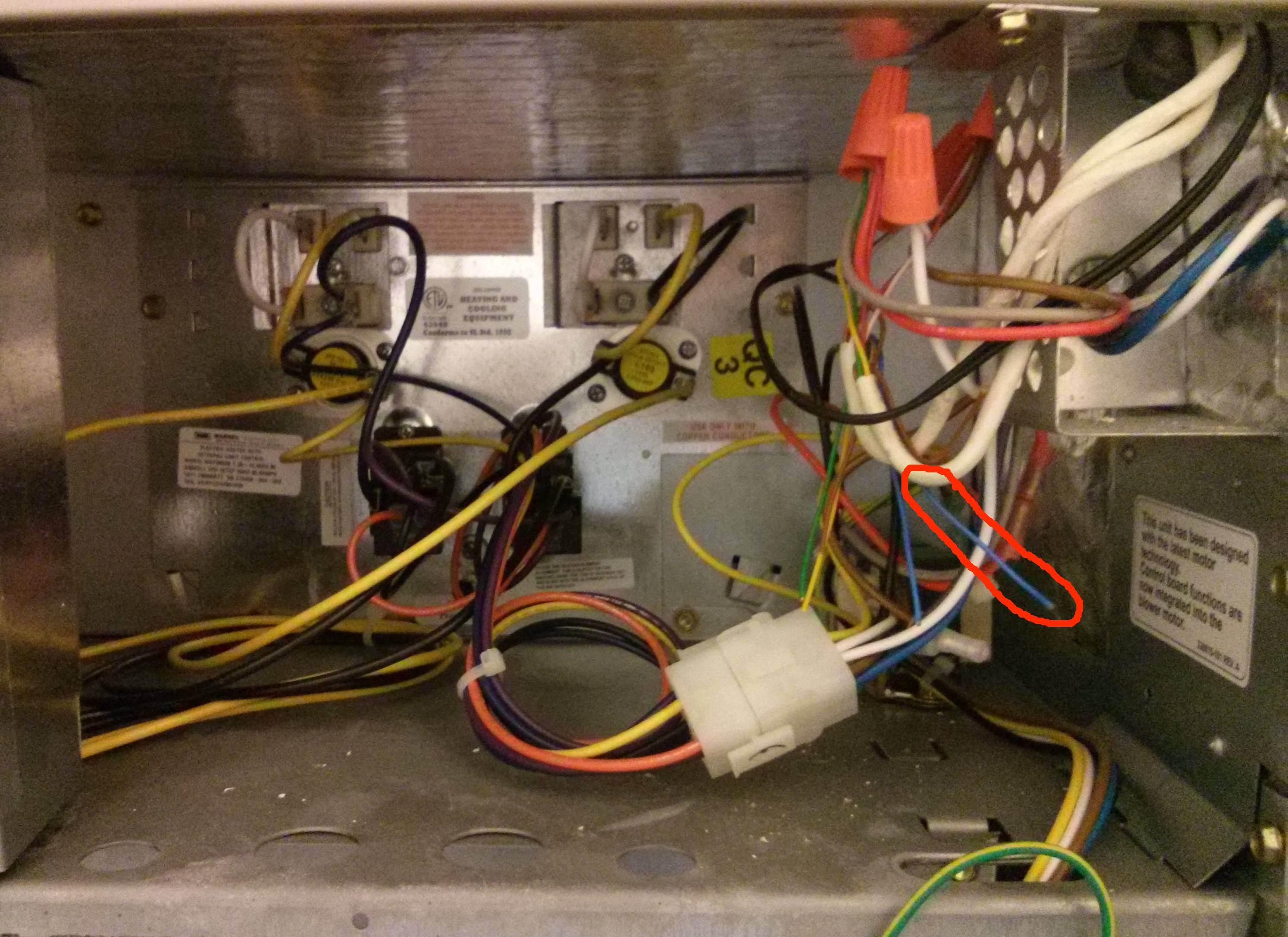 Air Handler Fan Relay Wiring Diagram | Wiring Library - Air Handler Fan Relay Wiring Diagram