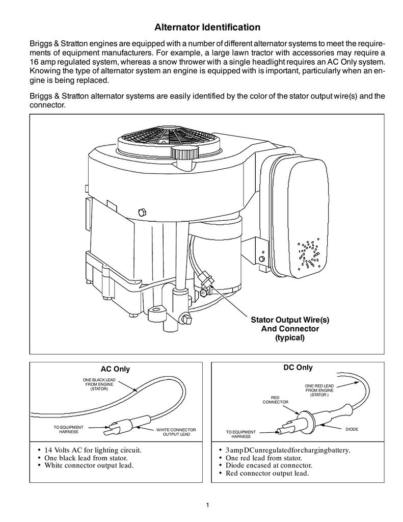 System Identification Wiring Diagram