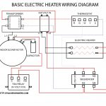 Amazing Of Baseboard Heater Thermostat Wiring Diagram Multiple   Baseboard Heater Thermostat Wiring Diagram