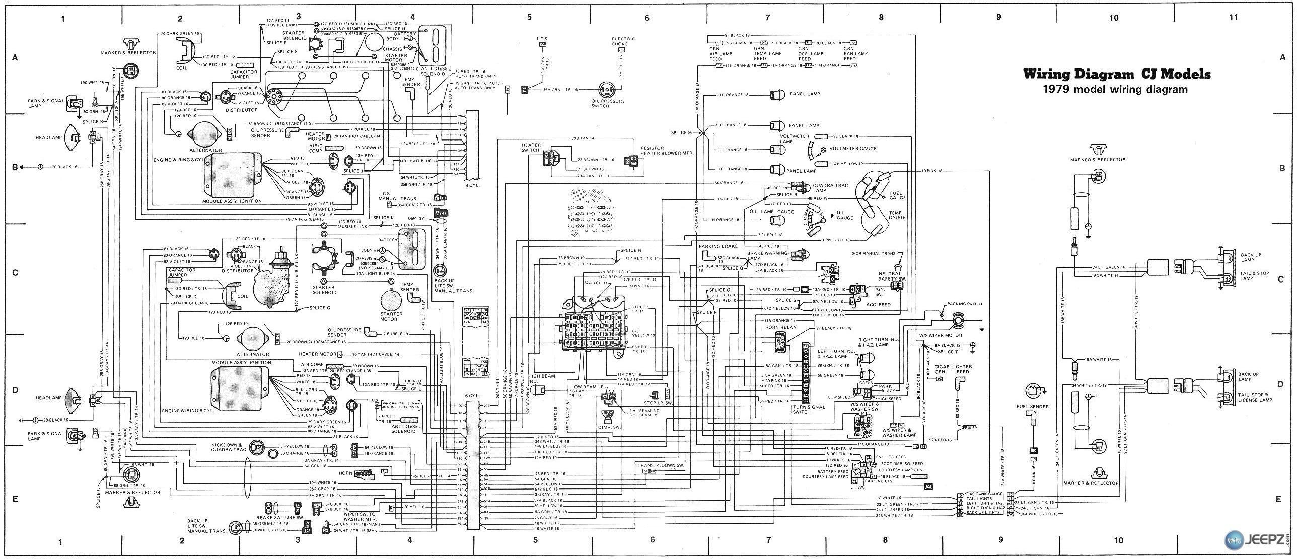 Amc Wiring Harness | Wiring Diagram - Dual Radio Wiring Diagram