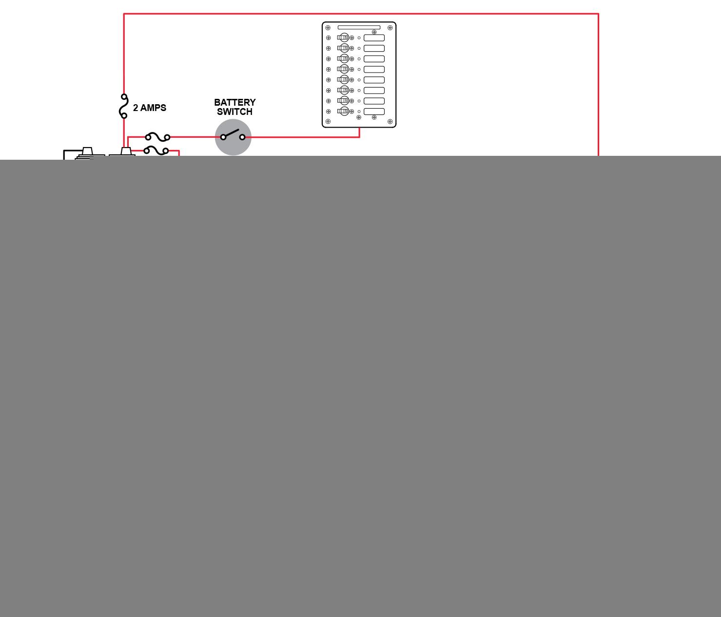 Amusing Switch Panel Wiring Diagram Lucas Wiper Motor Starter - Starter Wiring Diagram