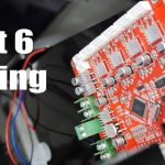 Anet A8 3D Printer Build Guide Part 6 Wiring   Youtube   Anet A8 Wiring Diagram