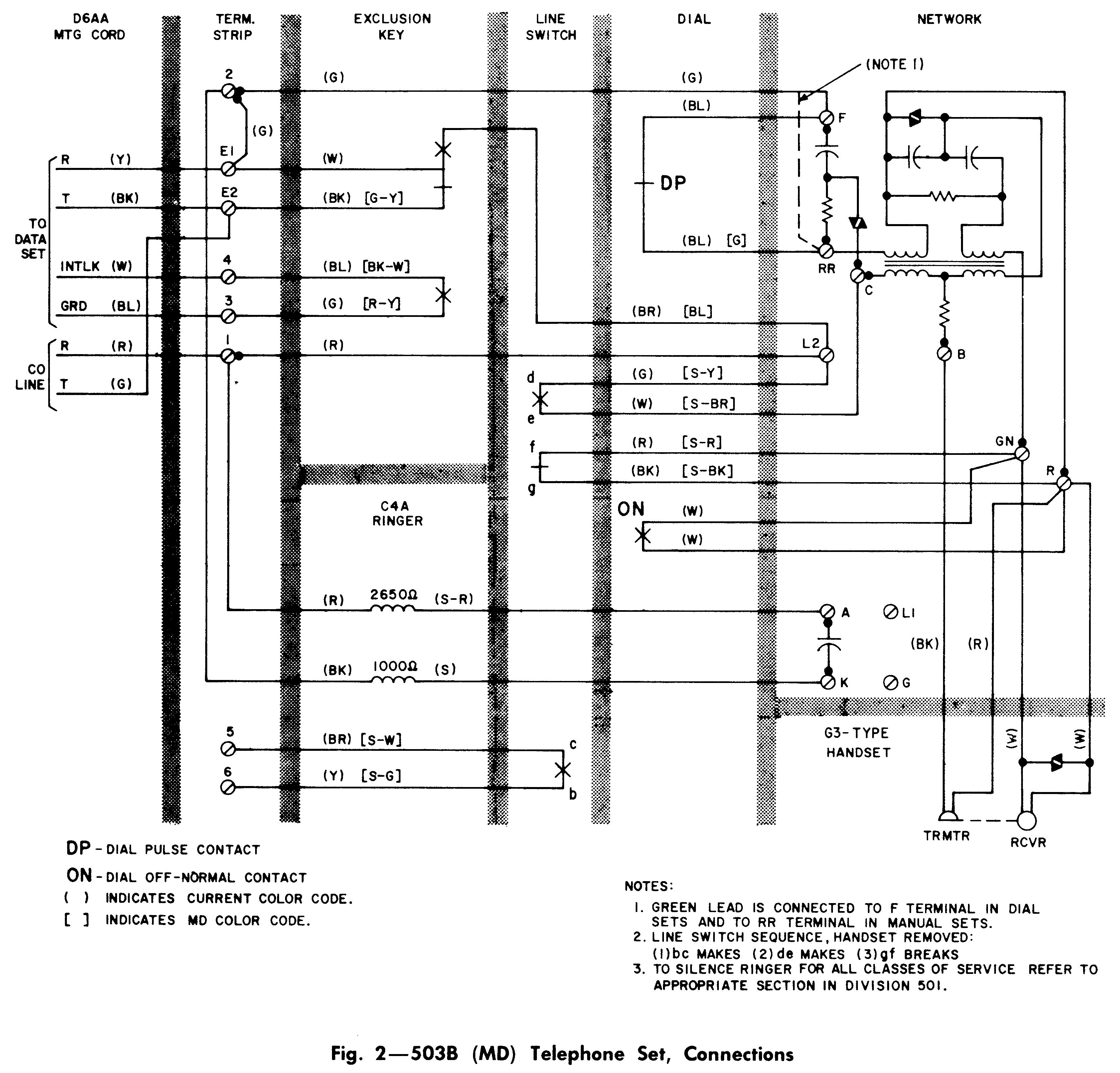 At Amp T Telephone Box Wiring Diagram | Manual E-Books - Telephone Wiring Diagram Outside Box