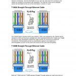 Att Cat5 Wiring | Best Wiring Library   Att Uverse Cat5 Wiring Diagram