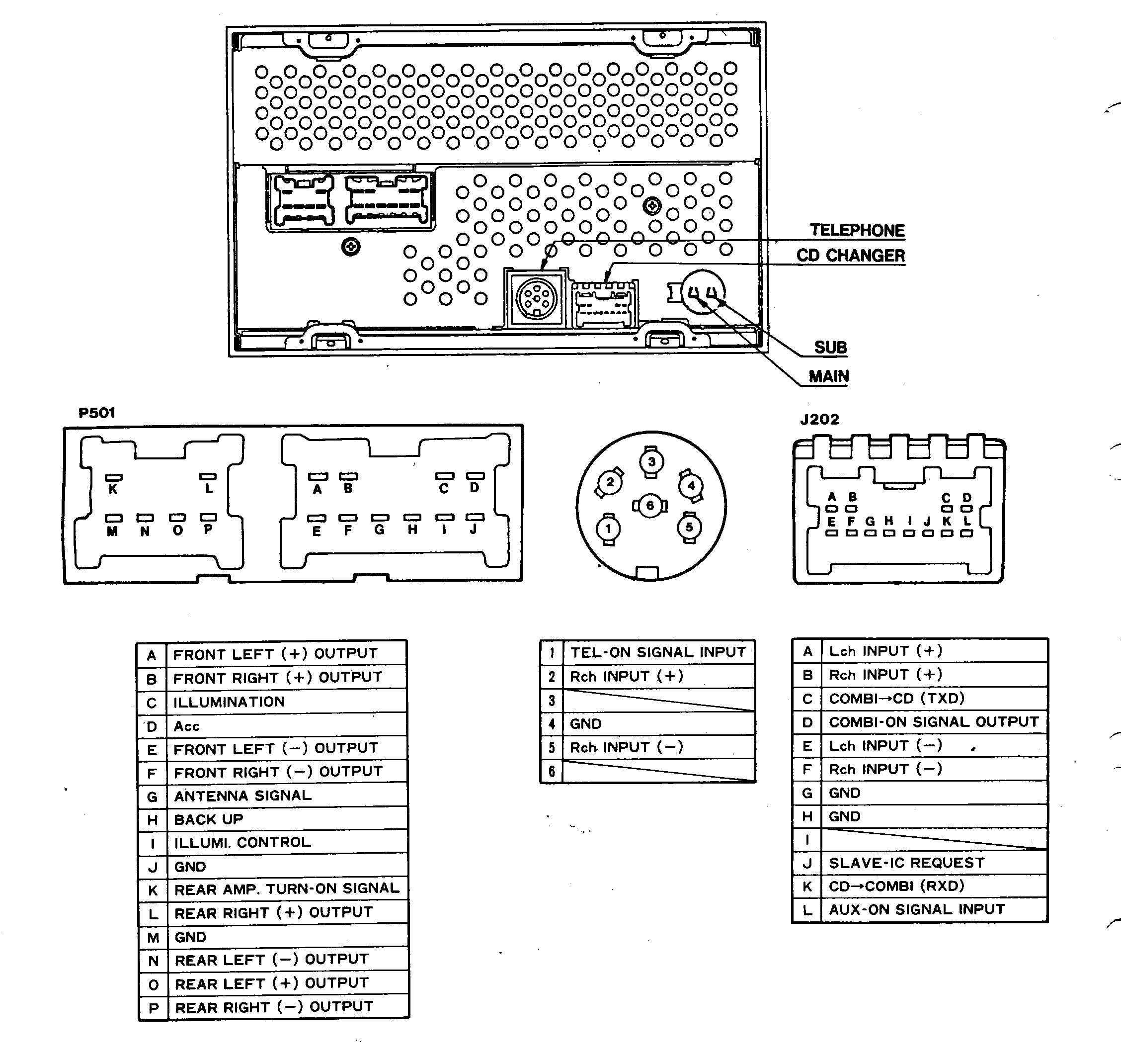 Audio Wiring Diagram Nissan - Wiring Block Diagram - Nissan Wiring Diagram