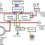 Audio Wiring Kit | Wiring Library   Scosche Wiring Harness Diagram