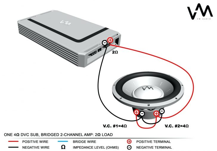 Kicker Subwoofer Wiring Diagram