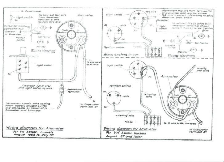 Autometer Tach Wiring Diagram