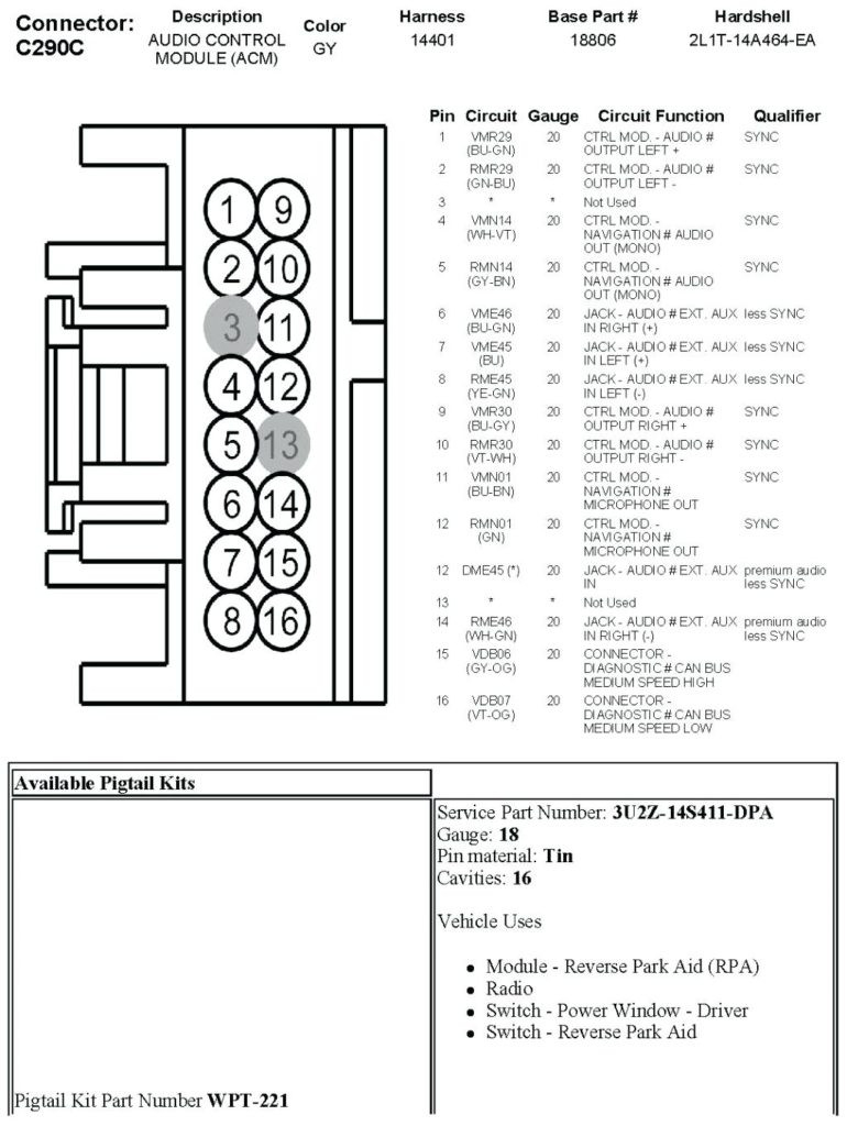 Avh P1400Dvd Wiring Diagram | Manual E-Books - Pioneer Avh P1400Dvd Wiring Diagram