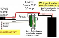 Awesome Of 3 Way Toggle Switch Wiring Diagram Library – Leviton 3 Way Dimmer Switch Wiring Diagram