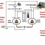 Awesome Of Wiring Diagram For Whirlpool Washing Machine Washer   3 Wire Motor Wiring Diagram