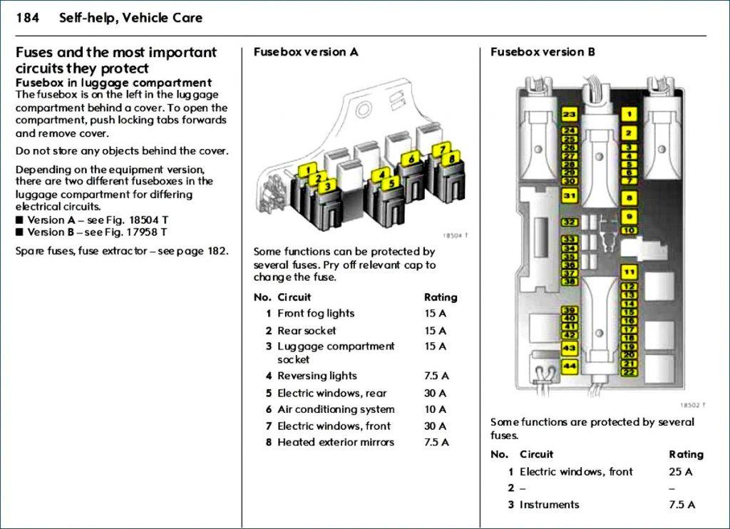 B Bos Wiring Diagram