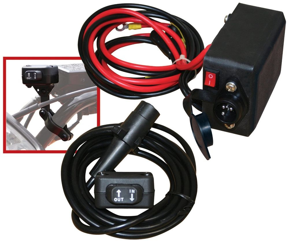 Badland 12000 Winch Wiring To Toggle Switch - Great Installation Of - Badland 12000 Winch Wiring Diagram