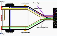 7 Way Rv Wiring Diagram