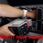 Basic Installation Of An Aftermarket Stereo Into A Gm Vehicle   Youtube   Scosche Wiring Harness Diagram