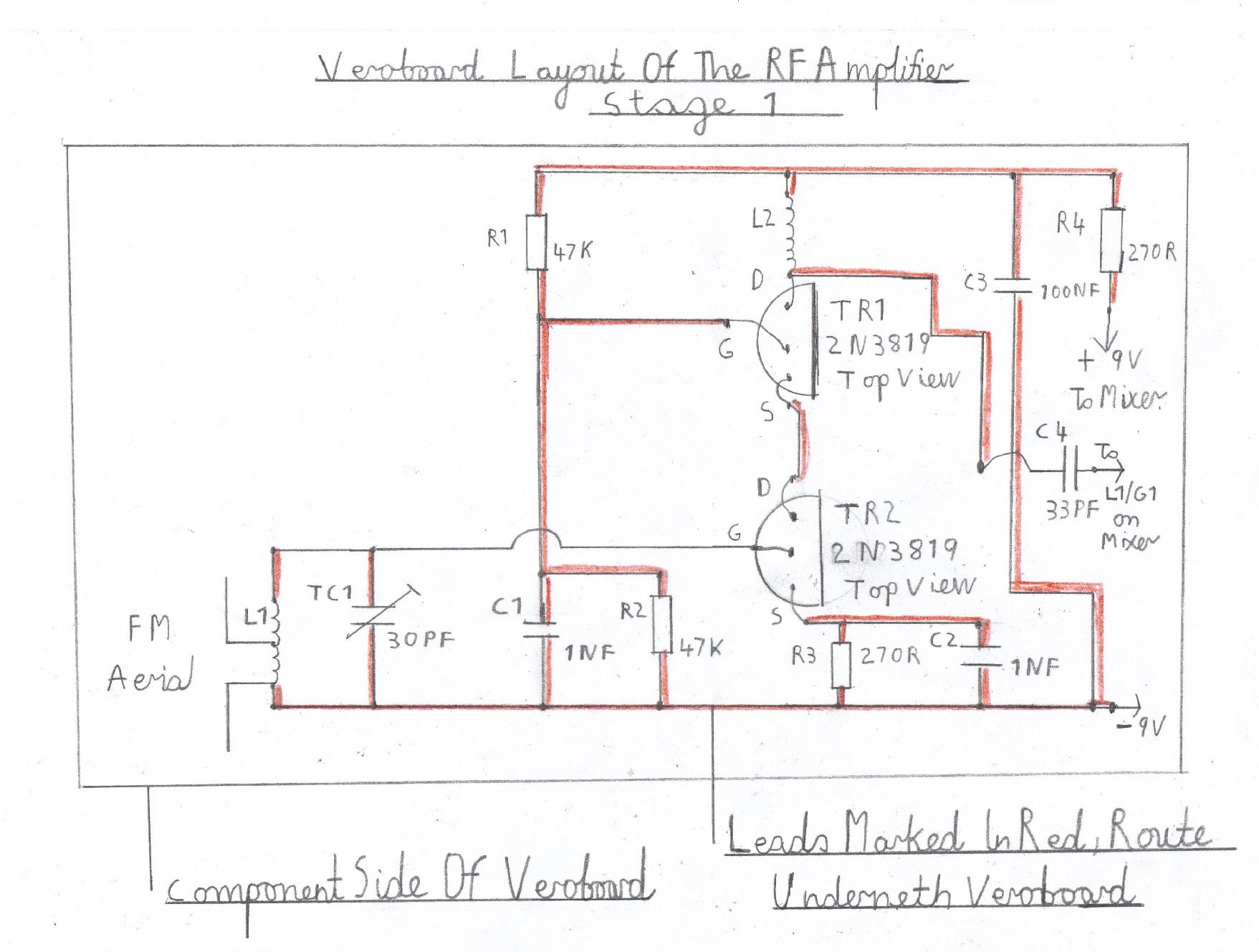 Basic Kitchen Electrical Wiring Diagram   Wiring Diagram - Kitchen Electrical Wiring Diagram