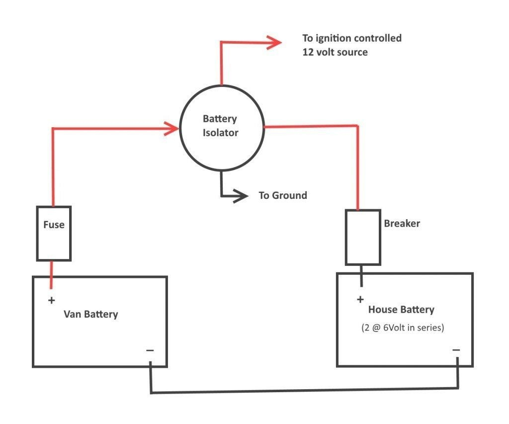 Battery Disconnect Wiring Diagram | Wiring Diagram - Battery Disconnect Switch Wiring Diagram