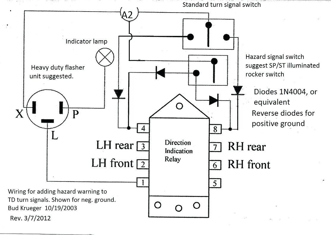 Sure Power Battery Isolator Wiring Diagram
