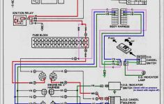 Dual Battery Isolator Wiring Diagram