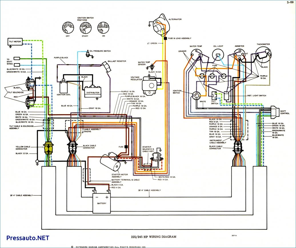 Bennett Trim Tab Wiring Diagram